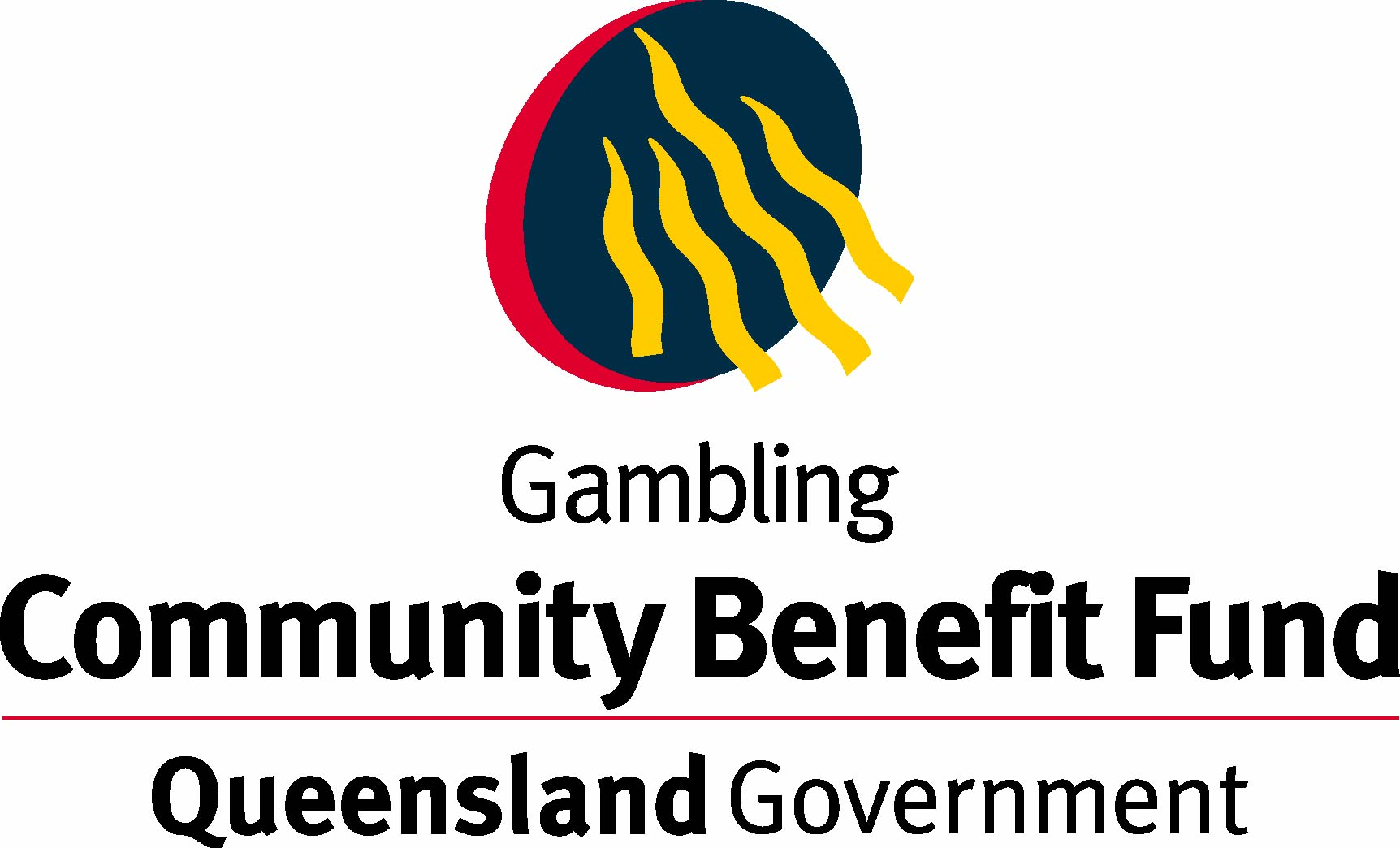 Gambling community benefit fund 2018